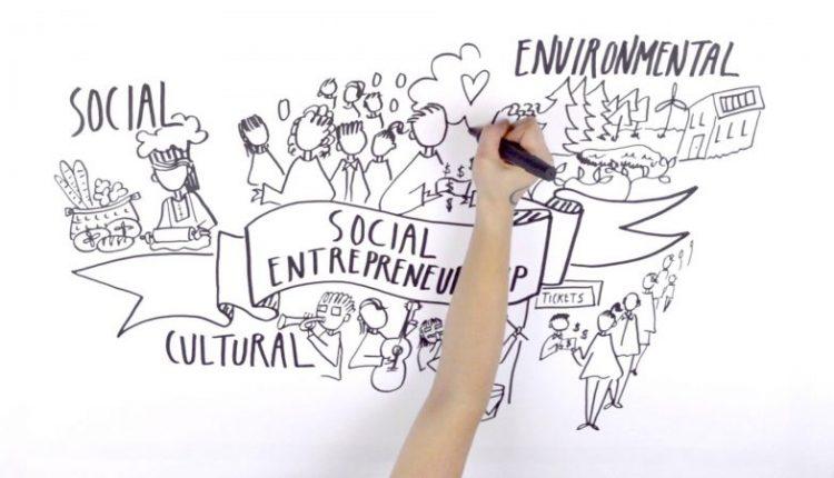 The Very Best Social Enterprise Ideas – Ekinox Team